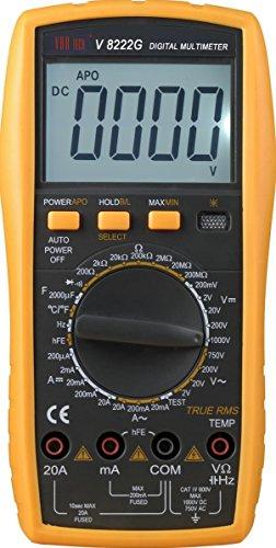 Vartech V8222G Digital Multimeter