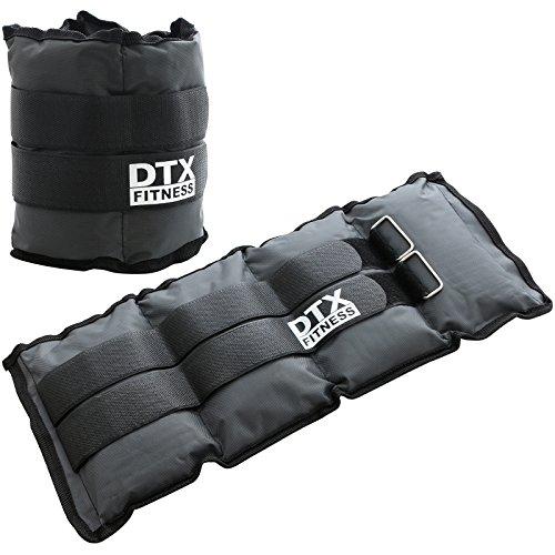 DTX Fitness - Pesi per caviglie/polsi - varie misure disponibili