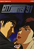 City Hunter '91 Serie completa