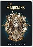 Magicians: Season Three [Edizione: Stati Uniti]