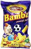 Osem Bamba Peanut Snack 25g, 6 Pack