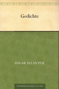 Lyrik Wiedergehört Gedichte Von Edgar Allan Poe Teil 2