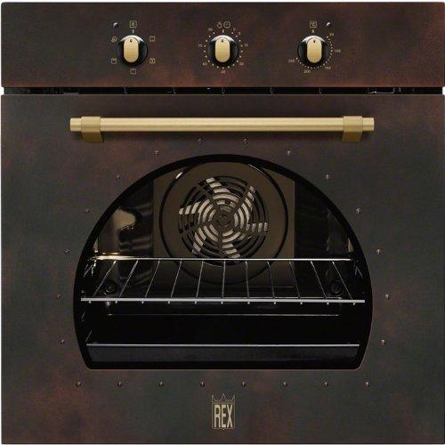 Electrolux FR53R forno Forno elettrico 70 L 2780 W Copper colour A