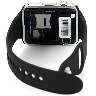 Jokin Bluetooth Smart Watch with Camera & SIM Card Support for Android and iOS Smartphones 5