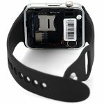 Jokin Bluetooth Smart Watch with Camera & SIM Card Support for Android and iOS Smartphones 18