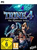 Trine 4 - The Nightmare Prince