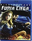 Furia Ciega Blu-Ray [Blu-ray]