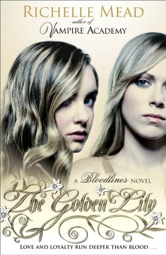 Bloodlines: The Golden Lily (book 2) (English Edition)