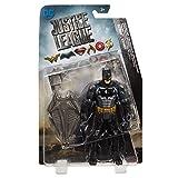 Justice League-Statuetta Basic 15cm Tattico Tattico di Batman