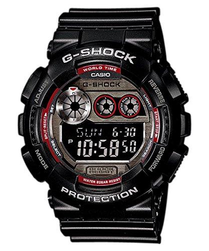 Orologio da Donna Casio G-Shock GD-120TS-1ER