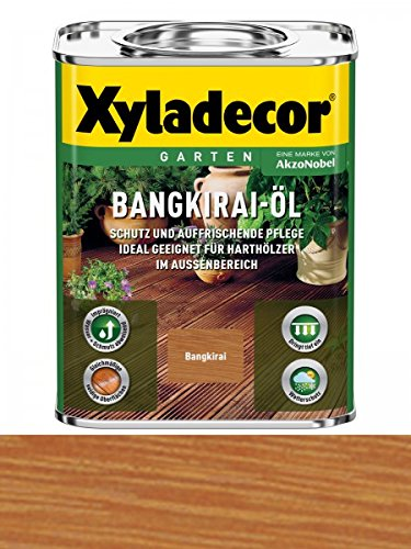 Xyladecor 5089014 Bangkirai-Öl