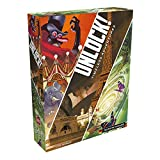 Space Cowboys SCOD0032 Unlock-Timeless Adventures Box 6, Bunt