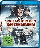 Schlacht in den Ardennen [Blu-ray]