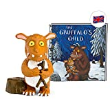 tonies® audio characters - THE GRUFFALO'S CHILD Audio Book for Kids Figurine and Toy for TONIEBOX audioplayer device - 3 Years Old