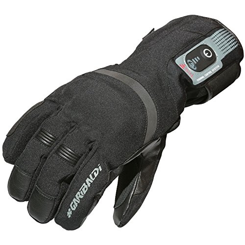 GUANTES GARIBALDI CALEFACTABLES HEATED TCS (XL)