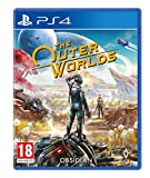 The Outer Worlds [PlayStation 4] [AT-PEGI]