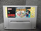 Super Mario All Stars (SNES PAL)