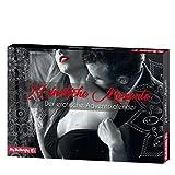 ROTH R80252 Erotik-Adventskalender sinnliche Momente Adventskalender, Sortiment aus verschiedenen Materialien, Bunt, 50 x 35 x 4 cm