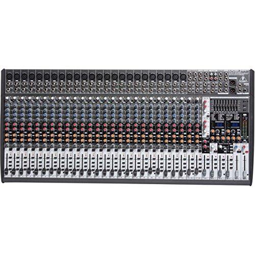 Behringer SX3242FX - Sx3242-fx mezclador para directo sx-3242fx und.