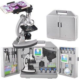 Microscópio para Smartphone