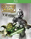 Star Wars: The Clone Wars: The Lost Missions [Blu-ray] [Import anglais]