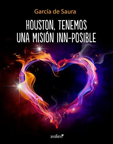 Houston, tenemos una misión inn-posible (Erótica)