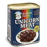 ThinkGeek Canned Unicorn Meat