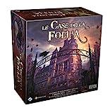 Asmodee-Le Case della Follia 2A Edizione, Gioco da Tavolo, Colore, 1 - 5 giocatori - 9400