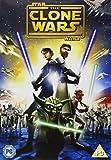 Star Wars: The Clone Wars [DVD] [Edizione: Regno Unito]