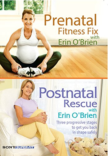 Erin O'Brien's (Prenatal Fitness Fix/Postnatal Rescue)