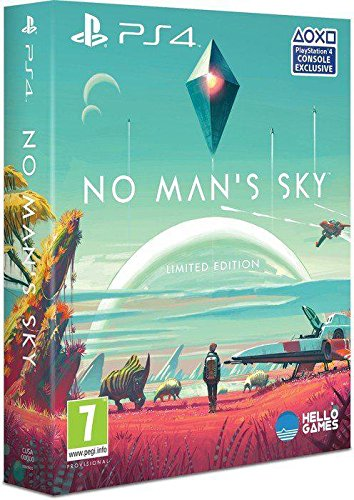 No Man's Sky Collector