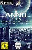 ANNO 2205 - Königsedition - [PC]