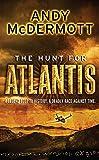 Qualify (The Atlantis Grail Book 1) 9