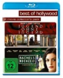 Jugend ohne Jugend/Rachels Hochzeit - Best of Hollywood/2 Movie Collector's Pack [Blu-ray]