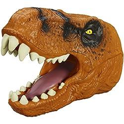 Jurassic World - Máscara para disfraz de adulto (B1511), Modelos surtidos