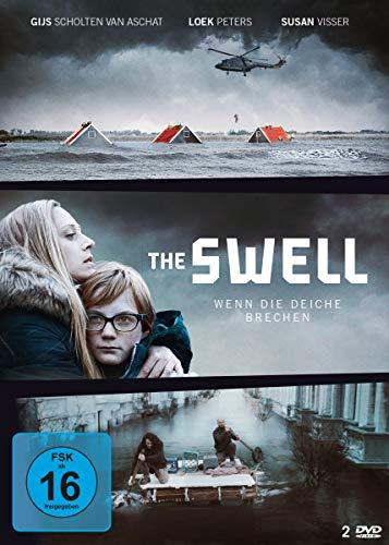 The Swell – Wenn die Deiche brechen [2 DVDs]