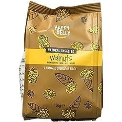Happy Belly- Cerneaux de noix - 7 sachets 150 g