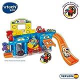 VTech- Taller de Reparaciones de los TutTut bólidos. (3480-164822)