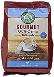 Lebensbaum Gourmet Caffè Crema Pads, entkoffeiniert,...
