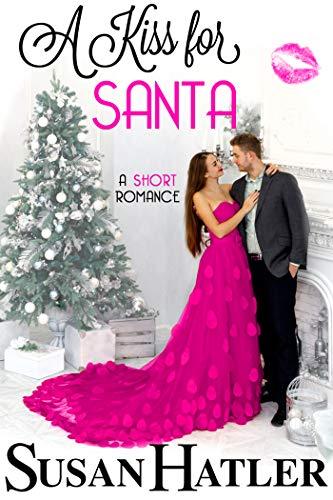 Un beso para Santa – Susan Hatler