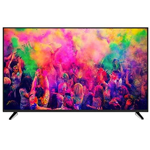 BOLVA TV LED 40' S-4066 Full HD Smart TV WiFi DVB-T2