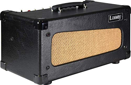 Laney CUB Series CUB-HEAD - All Tube Guitar Amplifier Head - 15W - With Reverb