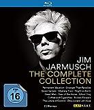 Jim Jarmusch/The Complete (12 Blu-Ray) [Edizione: Germania]