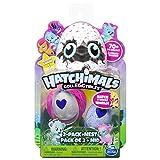 Hatchimals - Pack de 2 figuras coleccionables (Spin Master 6034164) [Edición importada]