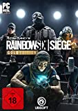 Tom Clancy's Rainbow Six Siege - Gold Edition - Gold Year 4 | [PC Code - Uplay]