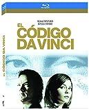 El Código Da Vinci [Blu-ray]