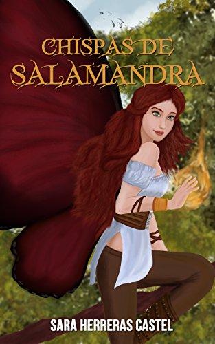 Chispas de Salamandra: Precuela (Destino de hada nº 1)