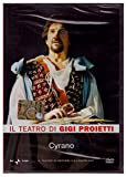 Cyrano - Il teatro di Gigi Proietti