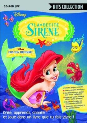 La Petite Sirène - Fais ton histoire