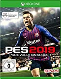 PES 2019 - Bundle Version [Xbox One ]